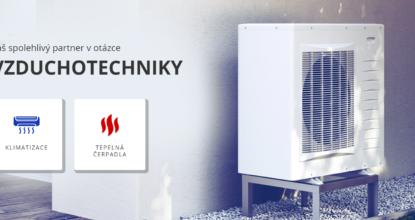 Klimatizace pro Váš spokojený život