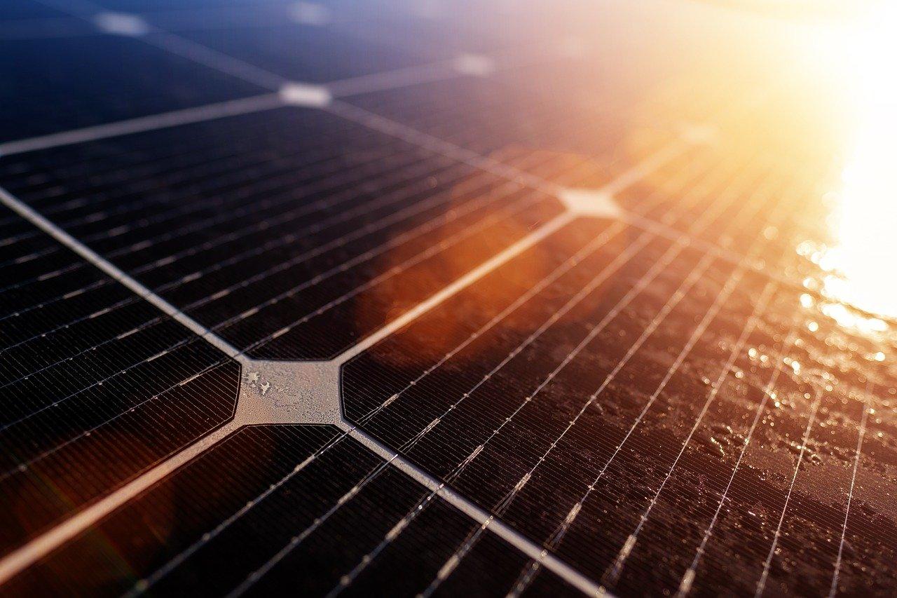 solarni panel