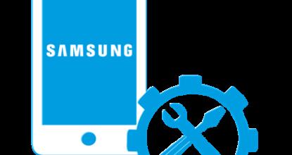 ikona servis samsung 4001